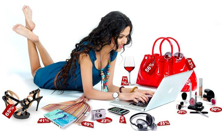 Intenciones de compra online se duplicaron en tres años