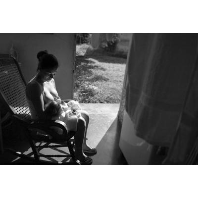 Madres adolescentes en América Latina