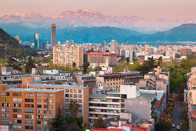Cuáles son las 8 ciudades mas inteligentes de Sur América?