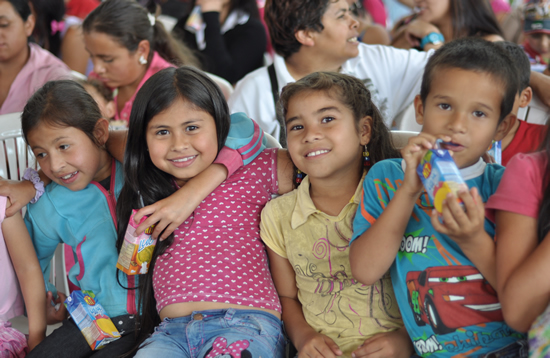 Ministerio de Educación inicia cursos virtuales para agentes que intervienen en la atención a la primera infancia