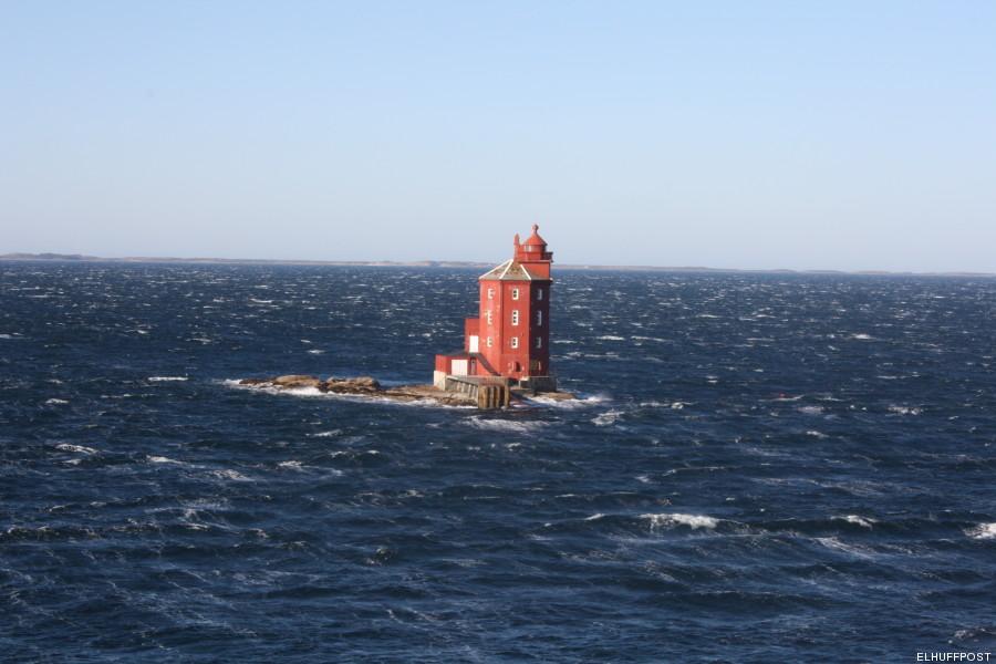 Hurtigruten: así es es el viaje más bello del mundo