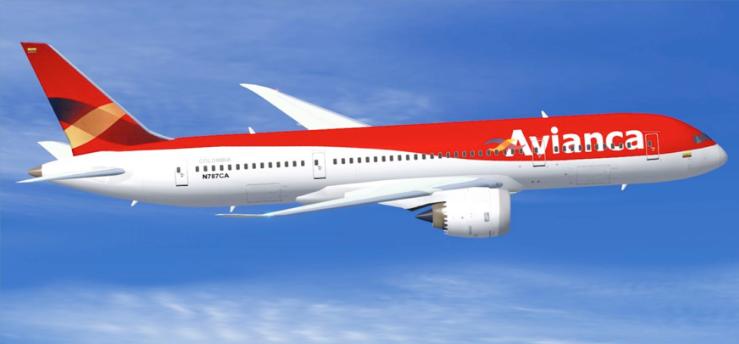 La compañía colombiana Avianca encarga 100 Airbus A320neo