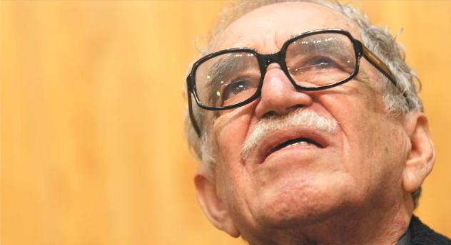 Universidad de EEUU adquiere archivo personal de García Márquez
