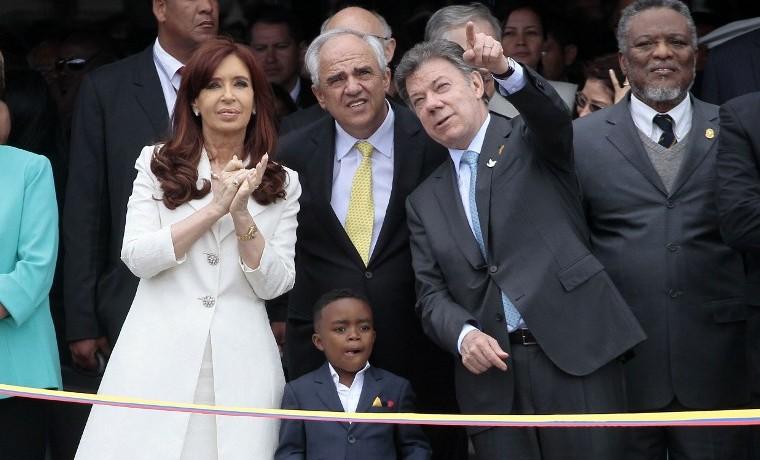 Transformación o retroceso: América Latina en transición
