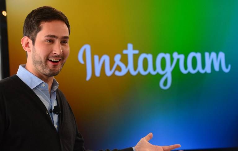 Instagram es ya más popular que Twitter con 300 millones de usuarios