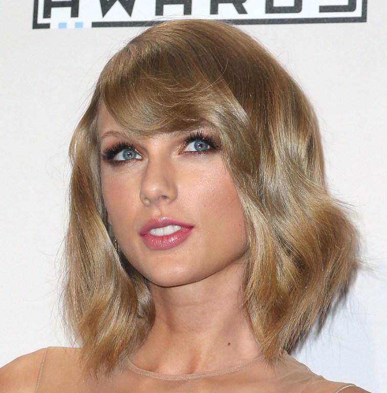 Taylor Swift, la enemiga de Spotify, lidera otra vez las ventas en todos los terrenos