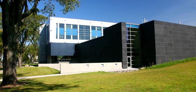 Universidad Laval, Quebec, Canadá