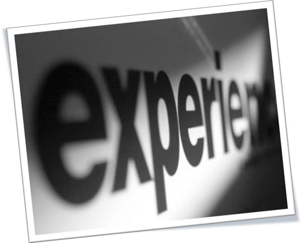 Cuál experiencia del cliente…