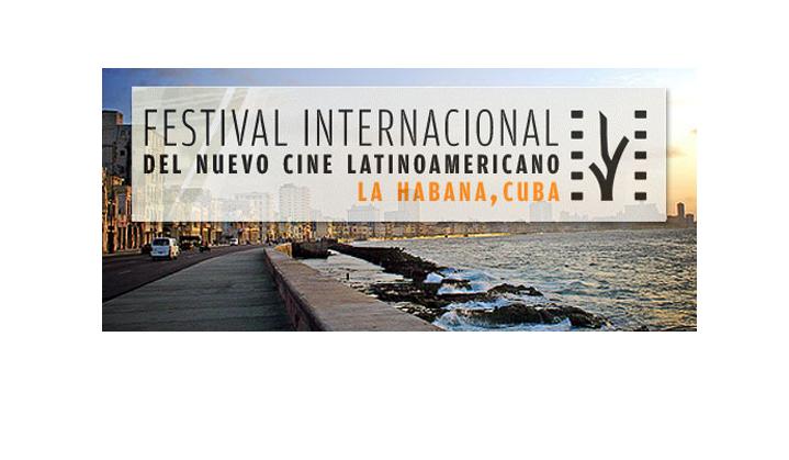 Festival de Cine de La Habana comienza con homenaje a García Márquez