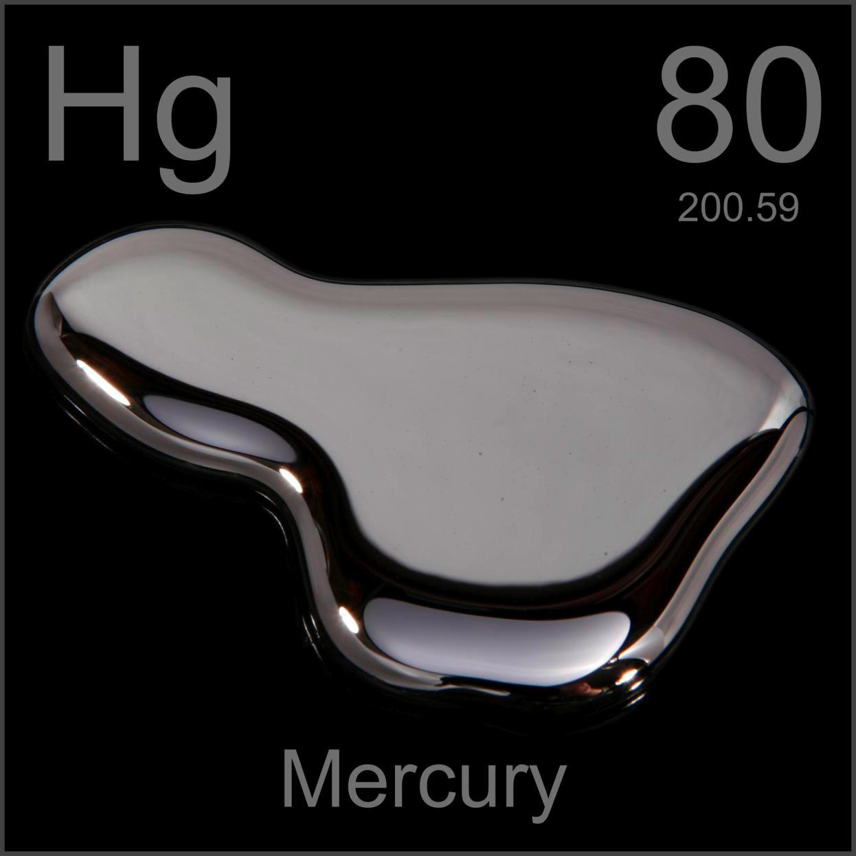 Minamata y el mercurio