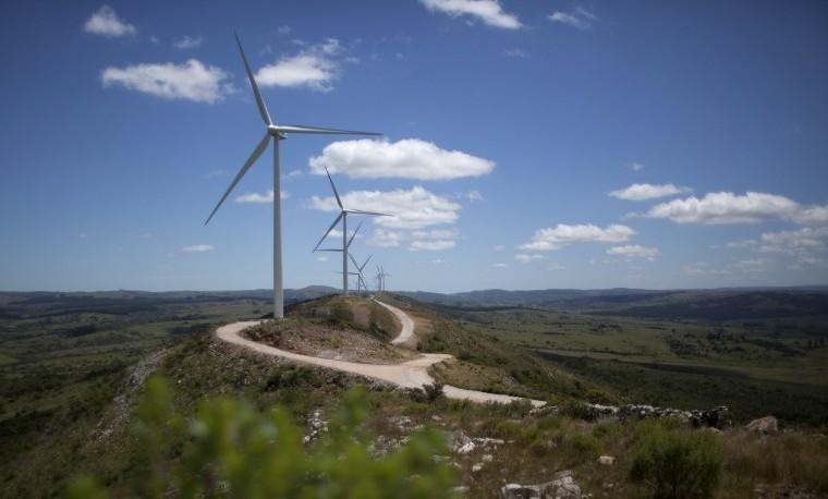 acceso universal a la electricidad energías renovables capital