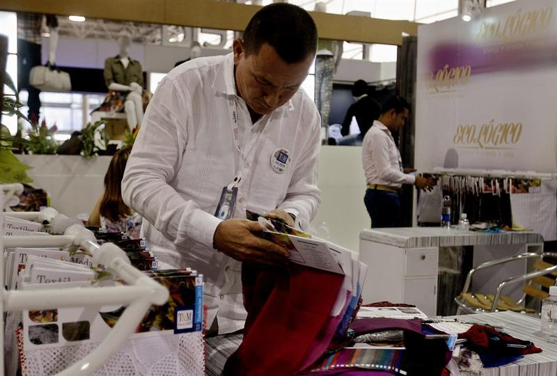 Galicia puede ser ejemplo de expansión para empresas colombianas de textiles