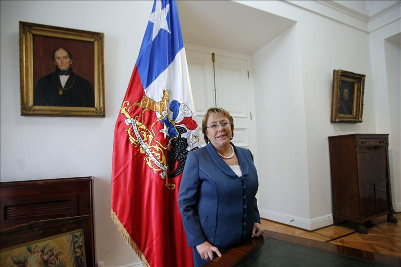 Bachelet: La desigualdad en América Latina tiene rostro de mujer y de infancia