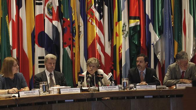 Se estanca la reducción de la pobreza y la indigencia en la mayoría de los países de América Latina