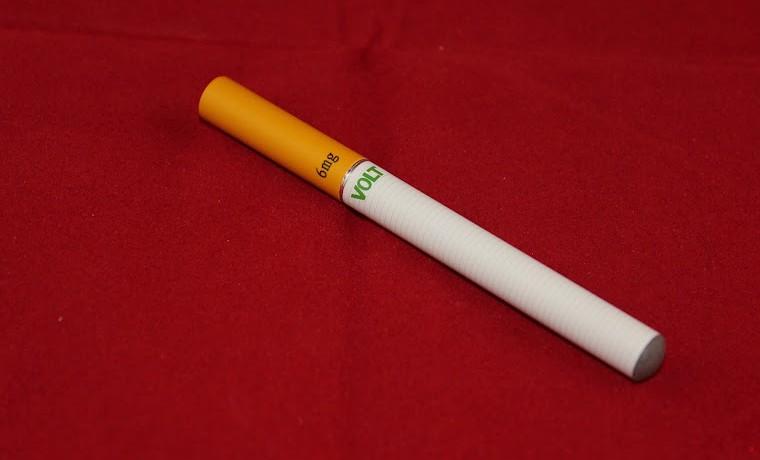 Cigarrillo electrónico puede ser de 5 a 15 veces más cancerígeno que el tabaco