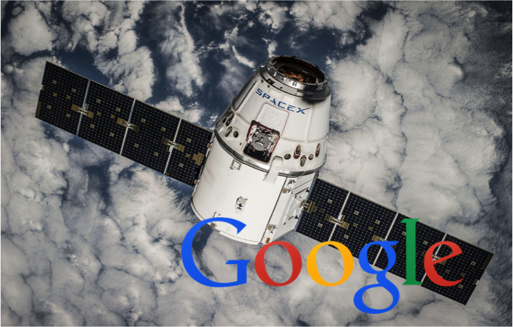 Google SpaceX