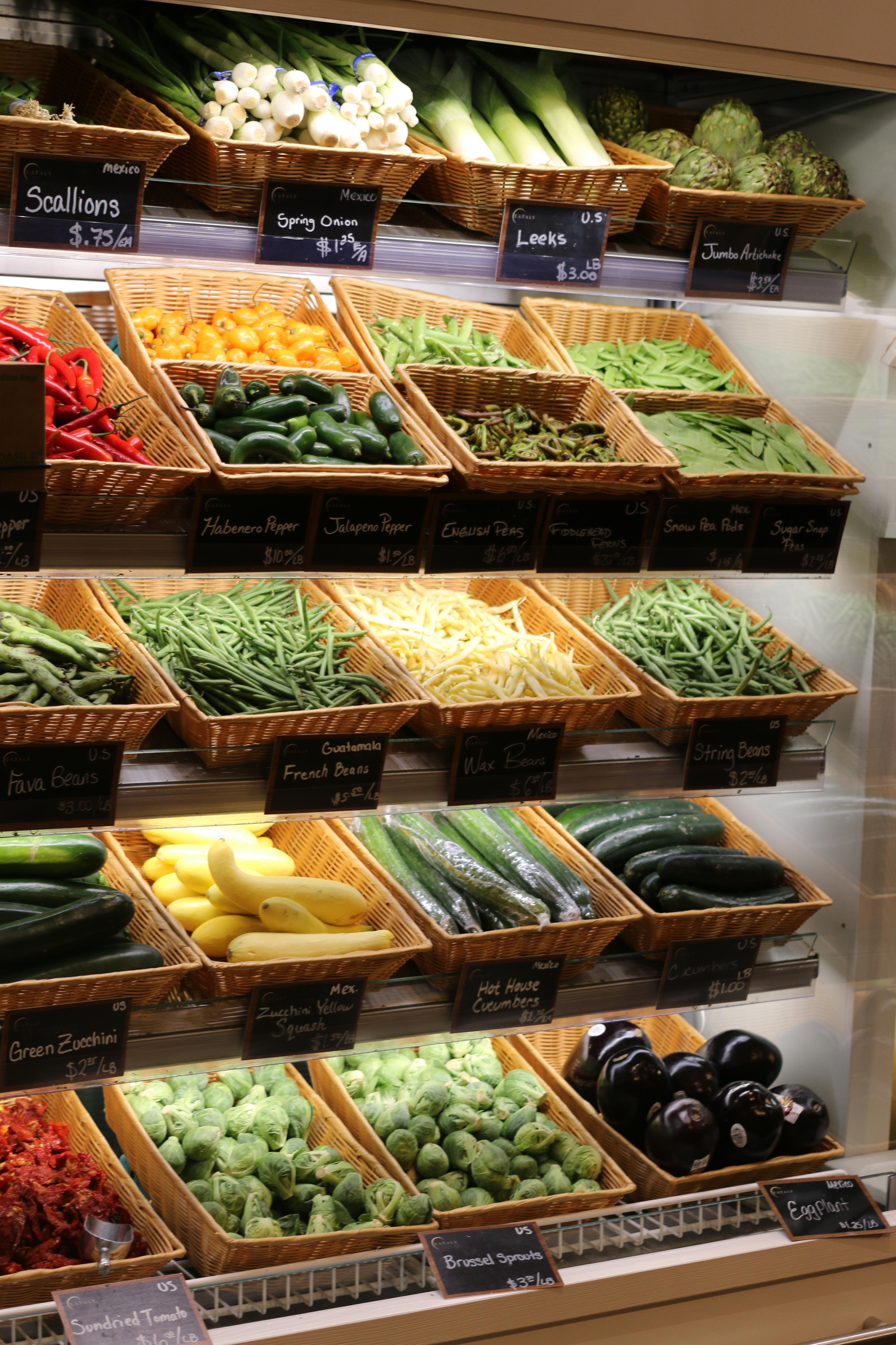 Dónde encontramos y porqué debemos comer alimentos ricos en Vitamina C ?