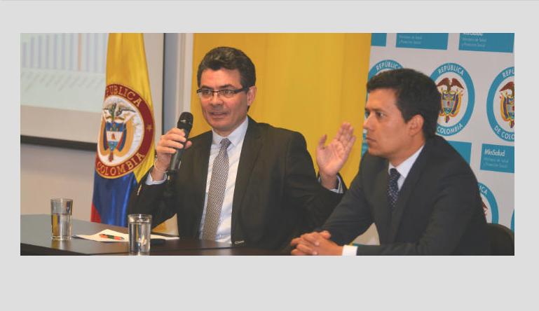 Inicia regulación de precios a dispositivos médicos en Colombia