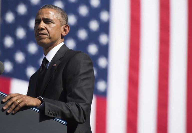 Archivo. Marzo 7, 2015. AFP PHOTO/ SAUL LOEB