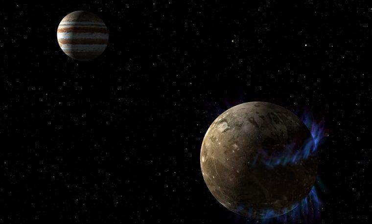"""Una luna """"extravagante"""" entre las 12 nuevas descubiertas alrededor de Júpiter"""