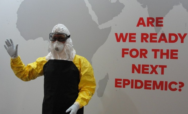 """Bill Gates: la nueva amenaza mundial """"son los microbios, no los misiles"""""""