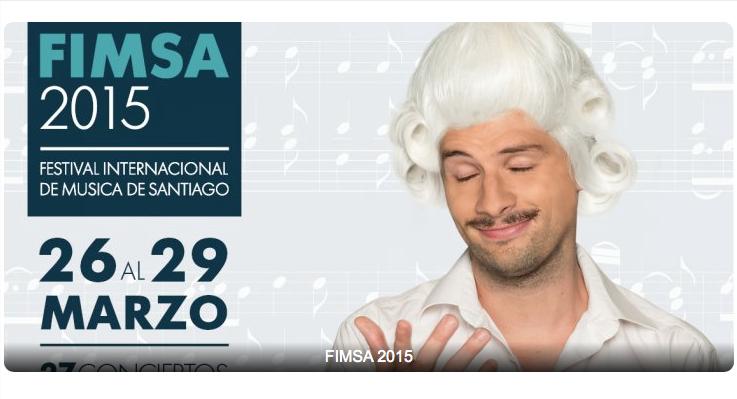 I Festival Internacional de música clásica dedicado a Mozart