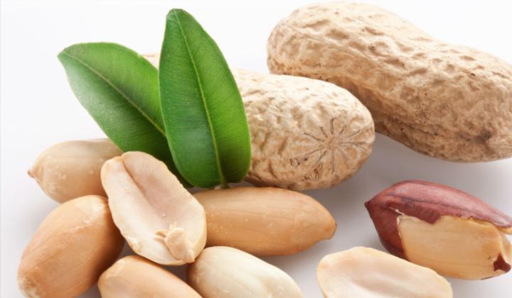 Comer cacahuetes con frecuencia es bueno para el corazón