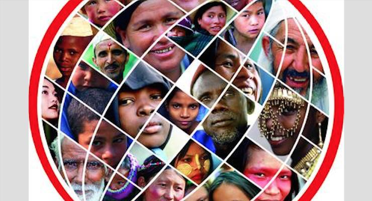Una reflexión del Multiculturalismo