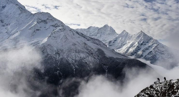 """Testimonios en el Everest: """"Pensé que estaba muerto"""""""