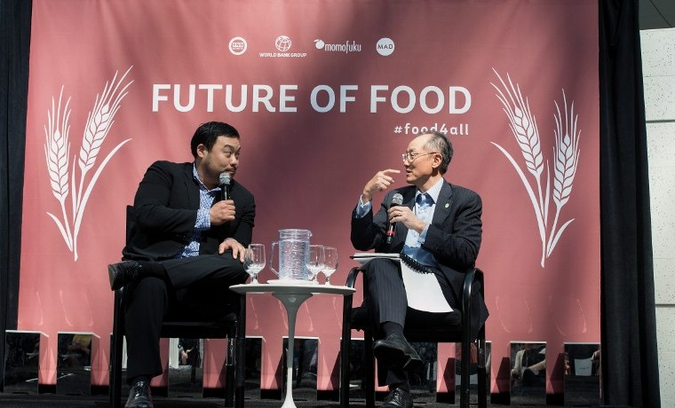 """""""Dejemos de hablar y comencemos a cambiar los esquemas de inversión"""": Banco Mundial"""