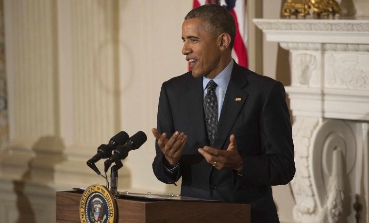 Obama anunciará inédito plan de lucha contra el cambio climático