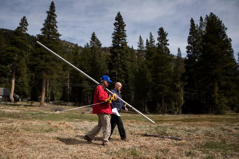 California restringirá por primera vez el uso del agua por la sequía
