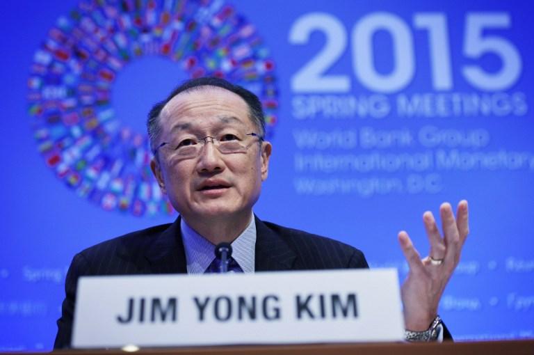 """América Latina necesita """"habilidades diferentes"""" para seguir creciendo: presidente del Banco Mundial"""