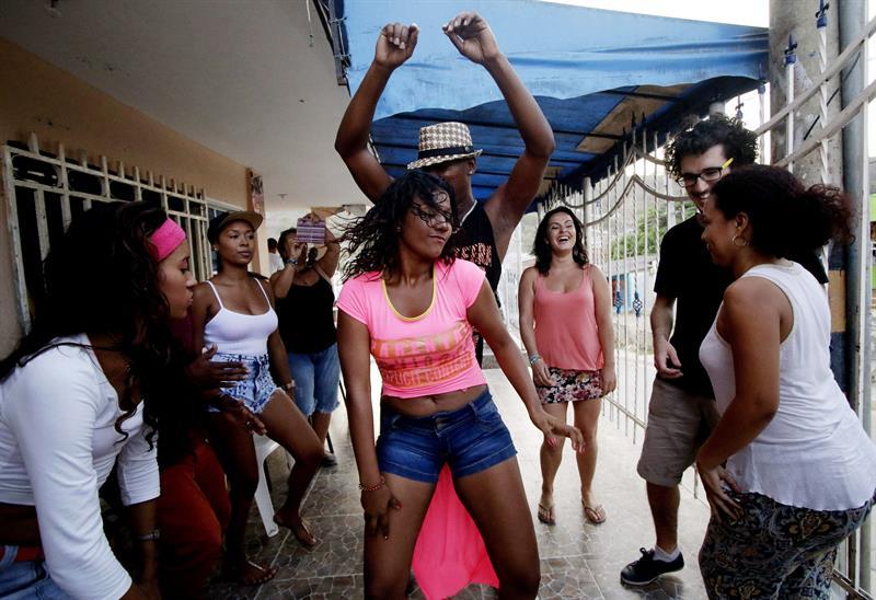 """""""Champeta"""", un ritmo afrocaribeño convertido en opción turística en Cartagena"""