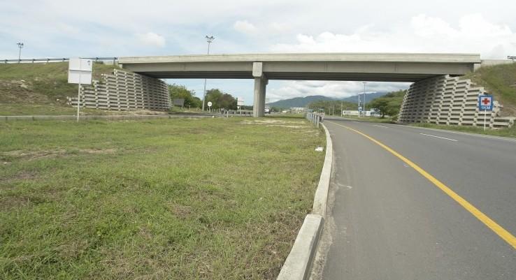 Doble calzada Ciénaga-Barranquilla, pronto una realidad