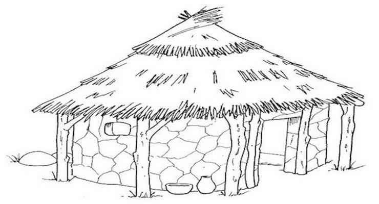 Historia de la vida real: El ranchito de don Goyo