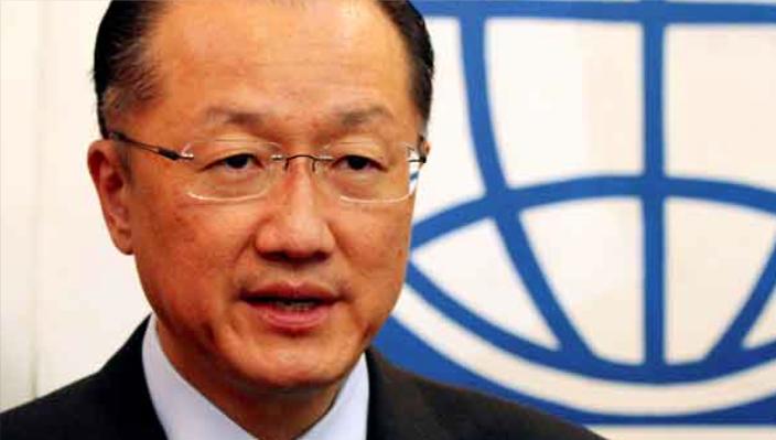 Estrategia para poner fin a la pobreza extrema: Presidente Banco Mundial