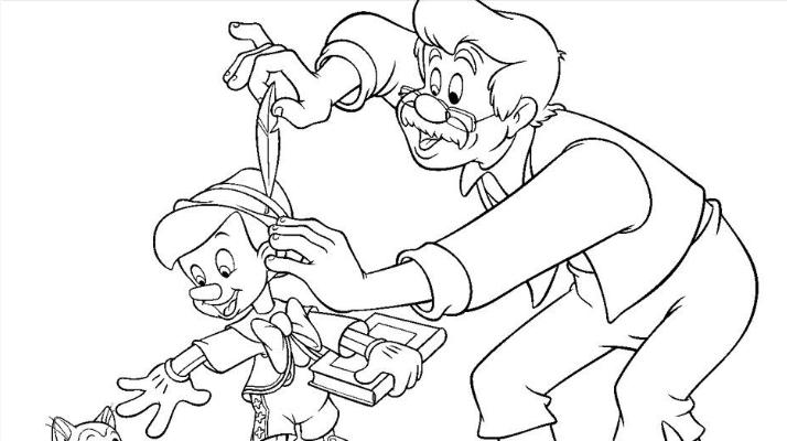 """""""Pinocho"""" también tendrá su lavado de cara con acción real"""