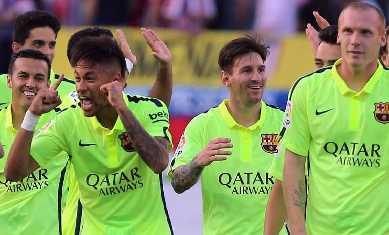 Las 5 claves en el título de liga del Barcelona