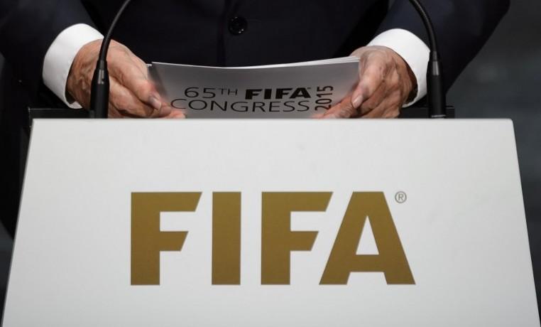 """Colombia presta a """"colaborar"""" con pesquisas sobre corrupción en FIFA"""