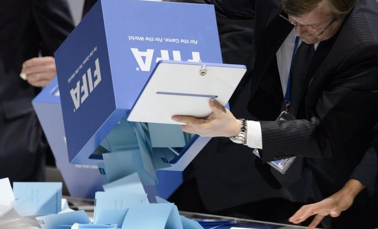 Dirigentes sudamericanos satisfechos por reelección de Blatter en FIFA