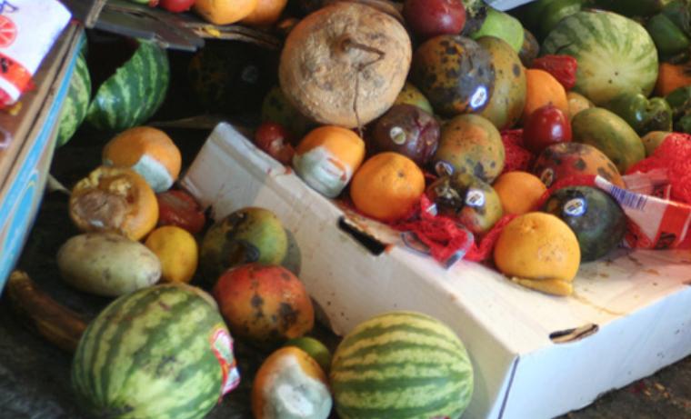 7 consejos para reducir el desperdicio de alimentos