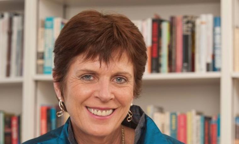 Nombrada por primera vez una mujer como rectora de la Universidad de Oxford