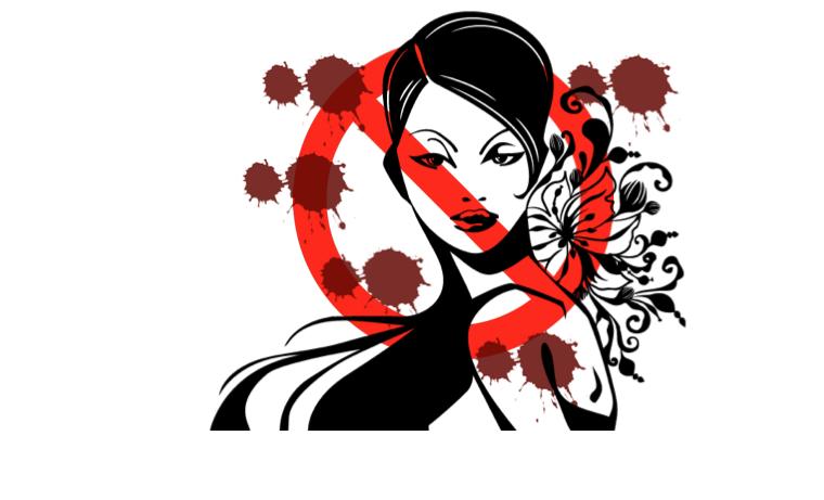 Cómo romper el círculo de la violencia contra la mujer