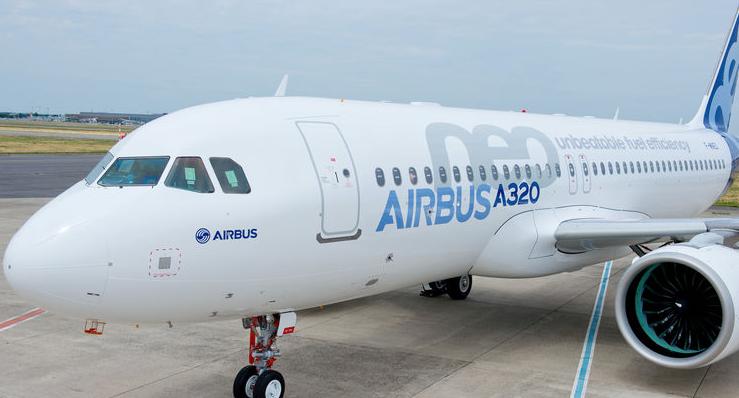 Avianca compra 100 Airbus de la familia A320neo por unos 10.000 millones de USD