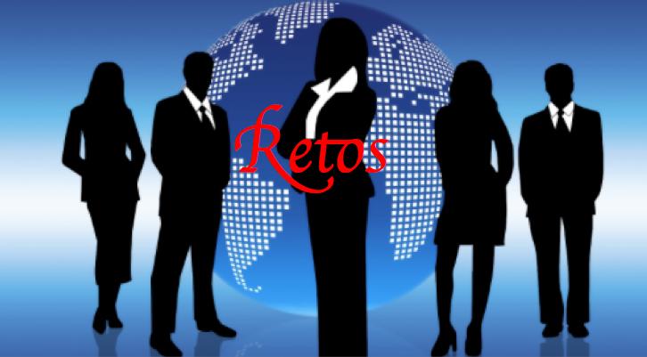 Las organizaciones y los retos gerenciales