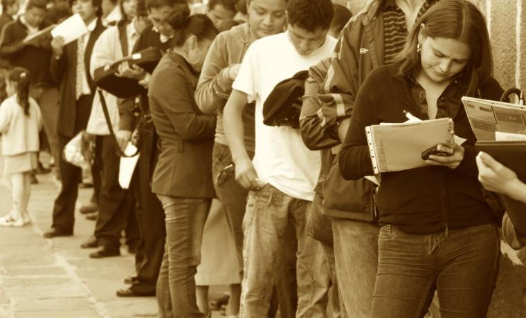 La gran sorpresa sobre la recuperación del empleo