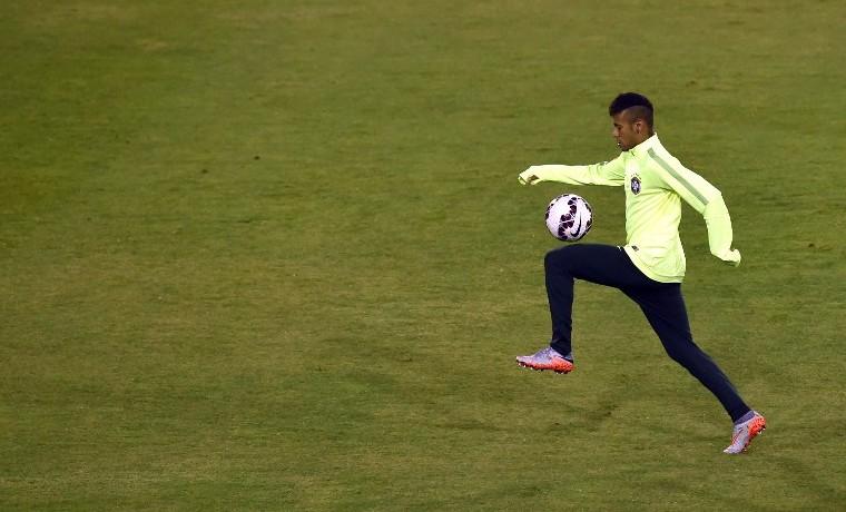 Brasil pedirá al TAS que sanción a Neymar en Copa América no valga en clasificatorio a Rusia
