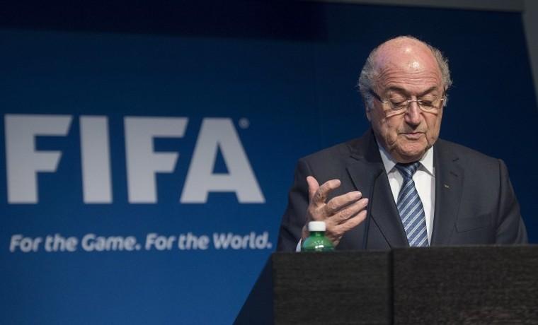 La cronología del 'FIFAgate', el mayor escándalo de la historia del fútbol
