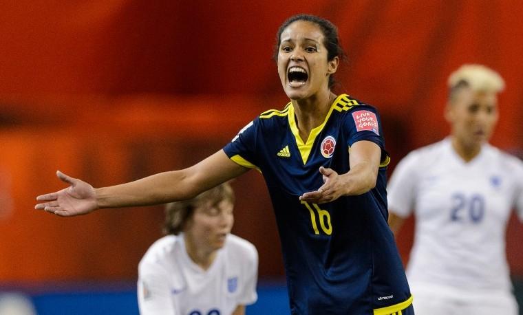 Colombia a seguir soñando en Canadá-2015; Brasil, a acercarse al título